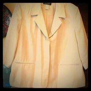 2PC Pant Suit 3/4 Sleeve